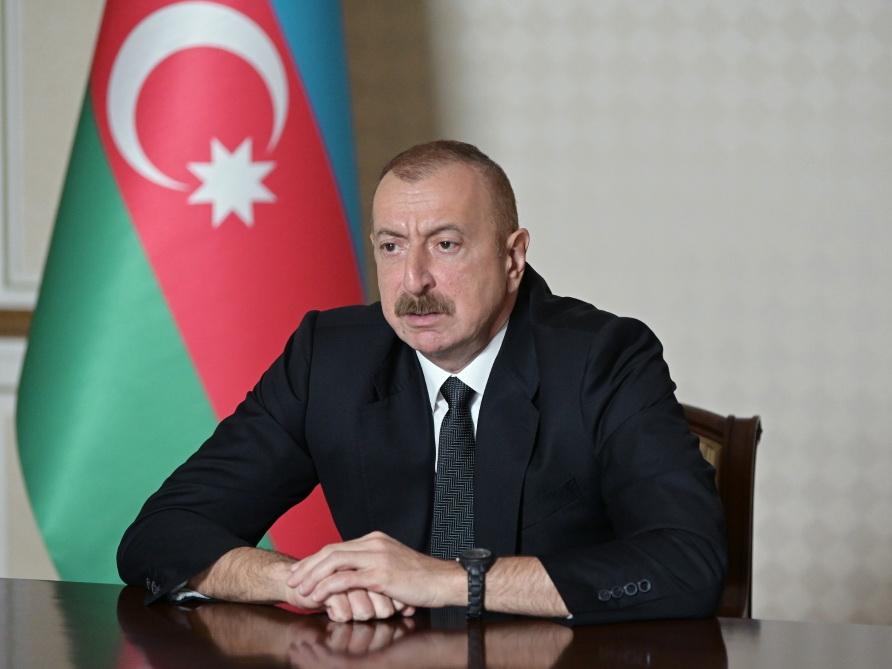 Президент Ильхам Алиев обсудил с правительством итоги социально-экономического развития Азербайджана за первое полугодие 2020 года - ФОТО