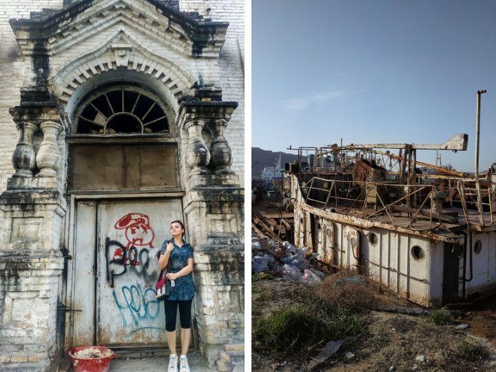 Необычные здания Баку: Что таят в себе заброшенные места нашего города? – ФОТО