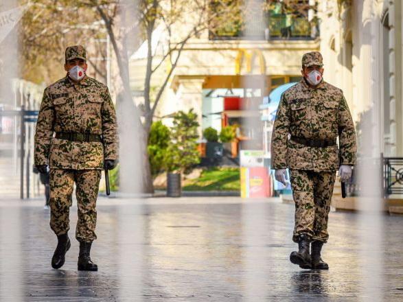 Армения и COVID-19 - два врага Азербайджана, о которых важно помнить