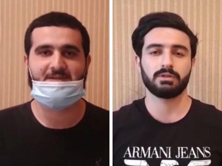 В Лянкяране задержаны лица, распространившие в соцсетях ложную информацию - ВИДЕО