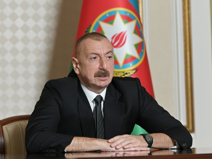 Президент подверг сильной критике Эльмара Мамедъярова: «Я не мог найти главу МИД» - ВИДЕО