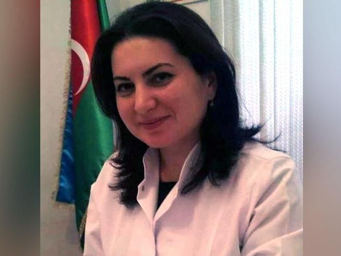 В Азербайджане от коронавируса скончалась врач-кардиолог
