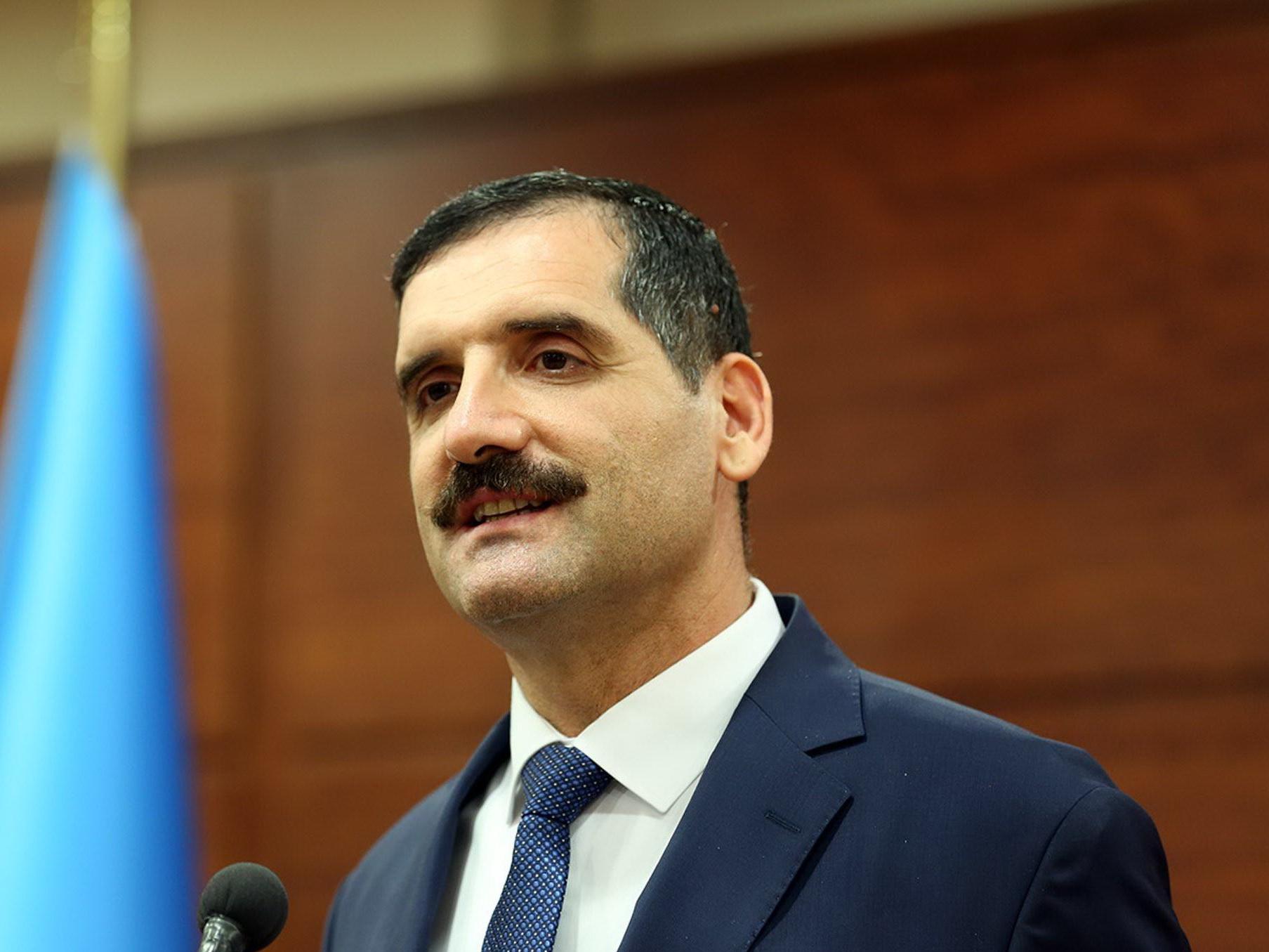 Посол Турции: Желаю, чтобы Карабах в ближайшее время был освобожден от оккупации