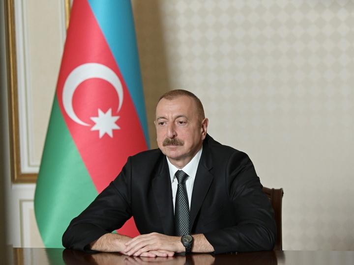 Ильхам Алиев: В кадровой политике следует основываться не на личных знакомствах, а на профессионализме