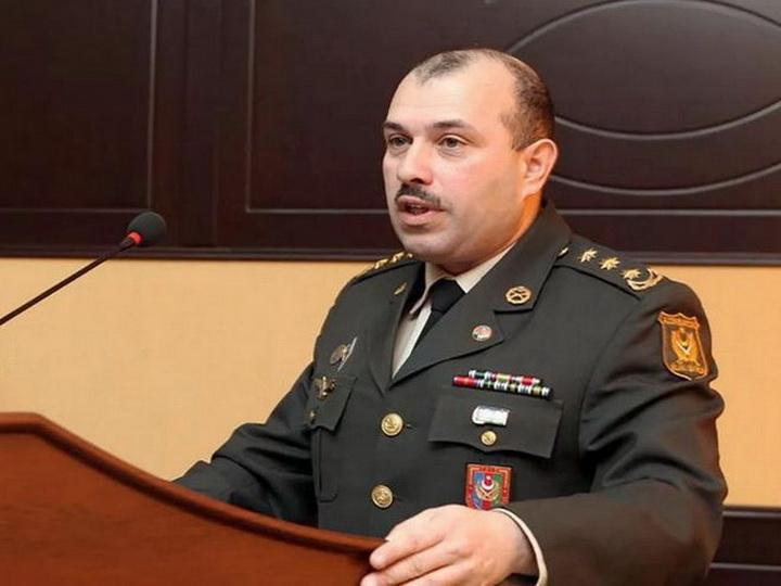 Вагиф Даргяхлы: «Для наших БПЛА есть цели поважнее несчастного армянского сельчанина»