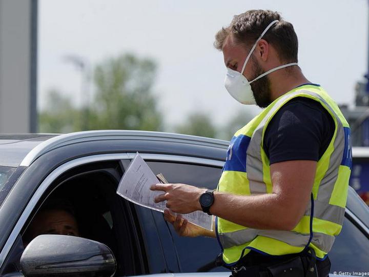 Евросоюз не откроет границы с Сербией и Черногорией из-за коронавируса