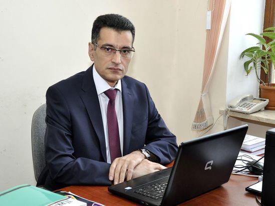 Выздоровел заразившийся коронавирусом азербайджанский ученый – ФОТО
