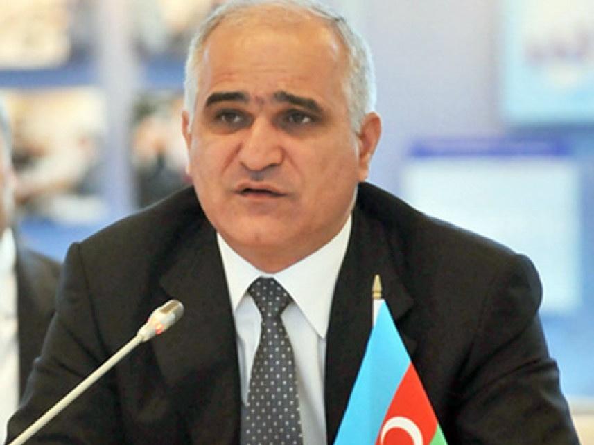 В Азербайджане сложилась напряженная ситуация с запасами воды - вице-премьер