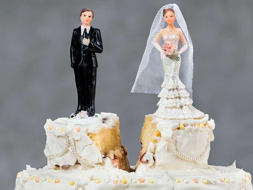 Названа статистика браков и разводов в Азербайджане за январь-май 2020 года