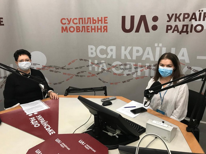 Эльмира Ахундова в интервью «Украинскому Радио»: «Происходящее на границе – заранее подготовленная и хорошо спланированная акция армян» - ВИДЕО