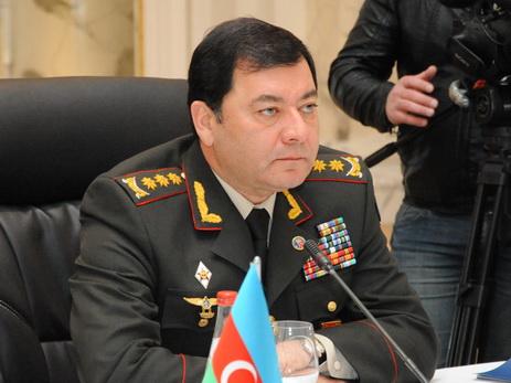Минобороны Азербайджана об «отставке» Наджмеддина Садыкова