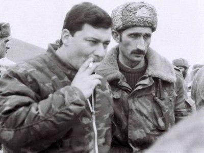 General Sadıkova qarşı irəli sürülmüş beş yalan ittiham – FOTO