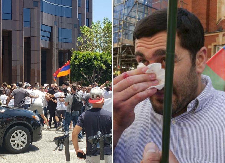 Агрессия руками диаспоры: кто ответит за армянские провокации за рубежом?