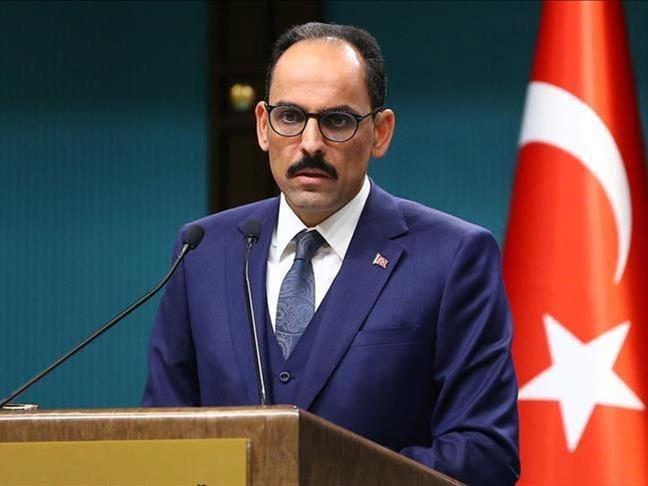 Пресс-секретарь Эрдогана: Турция продолжит играть активную роль в новейшей истории Кавказа