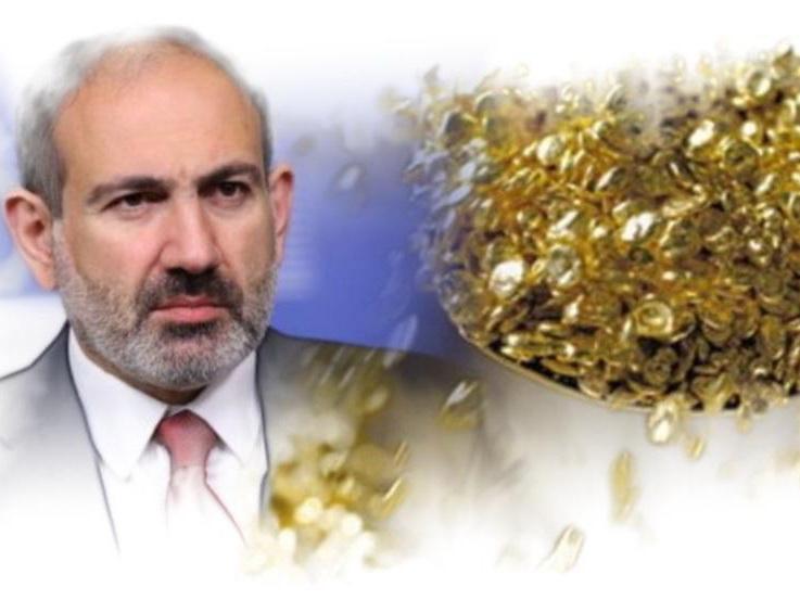 Очередная схема контрабанды золота из Карабаха - на этот раз в Россию
