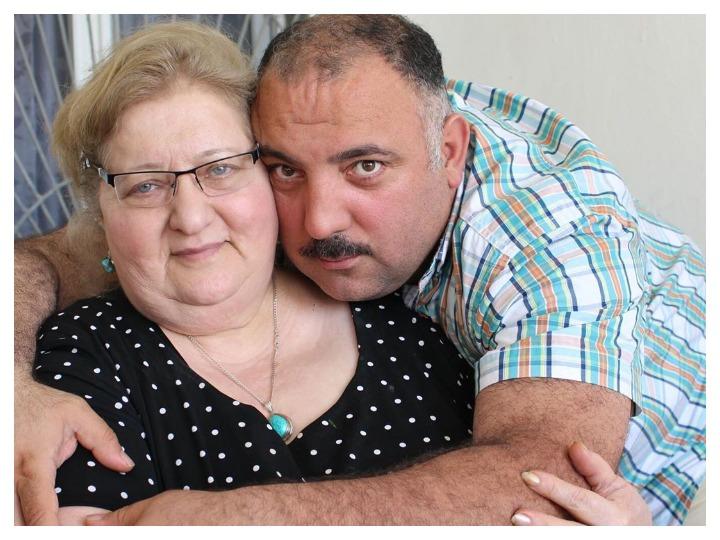 Бахрам Багирзаде: «Пока меня не покинуло сознание, я просил прощения у мамы» - ФОТО
