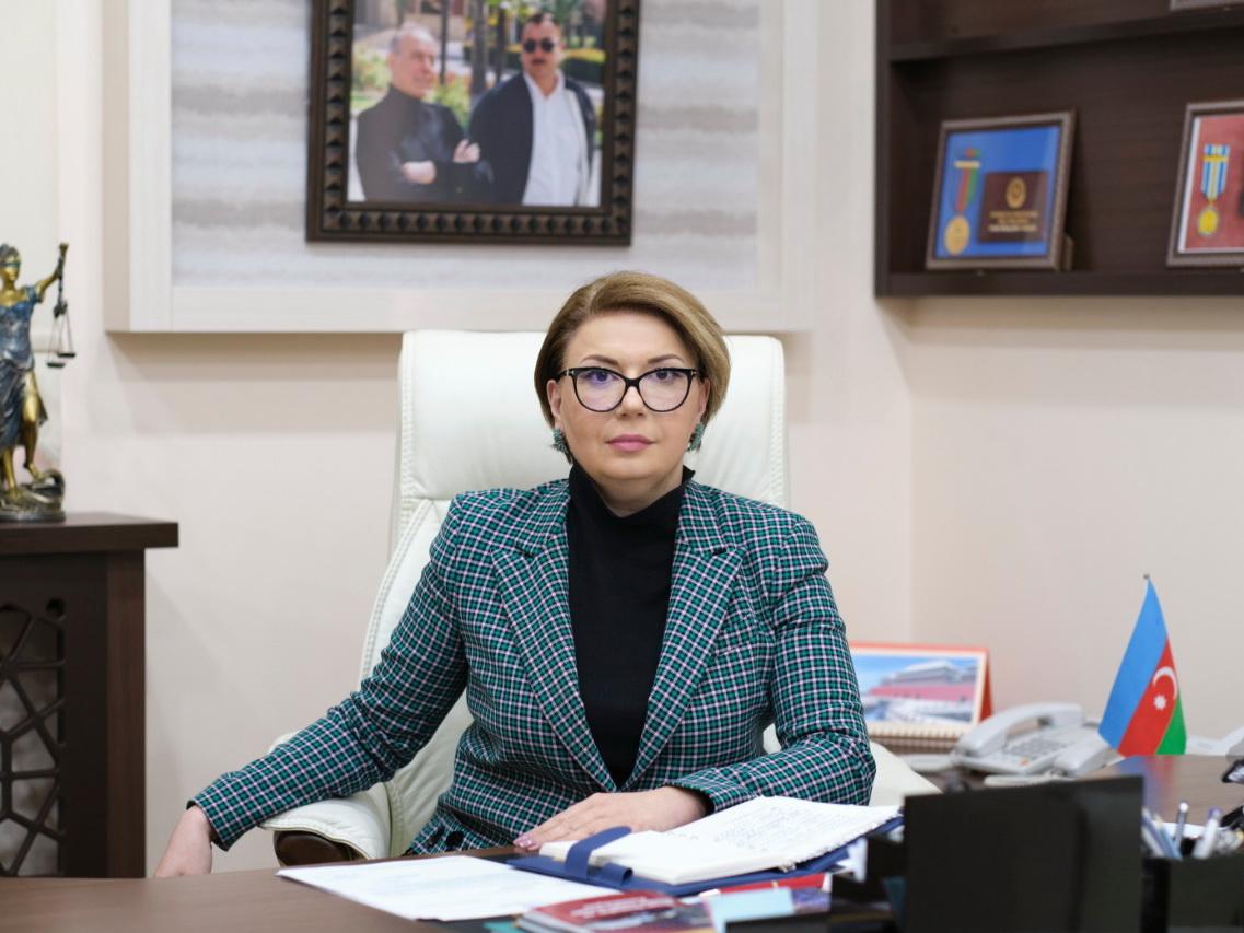 Айтен Мустафазаде: МИД и Госкомитет по диаспоре должны быть заинтересованы в книгах, посвященных Карабаху