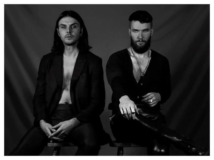 Группа «Hurts» впервые выступит в Баку - ФОТО – ВИДЕО