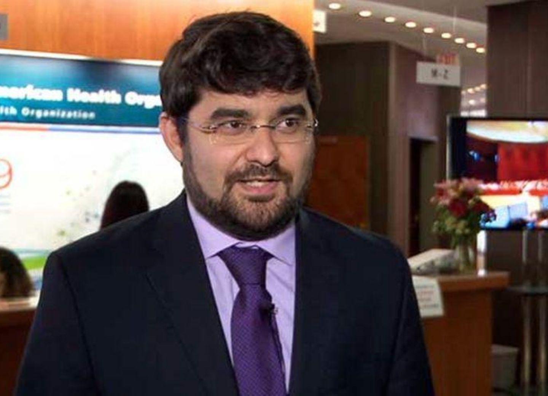ВОЗ: В Азербайджане выделено достаточно финансовых и человеческих ресурсов для борьбы с пандемией
