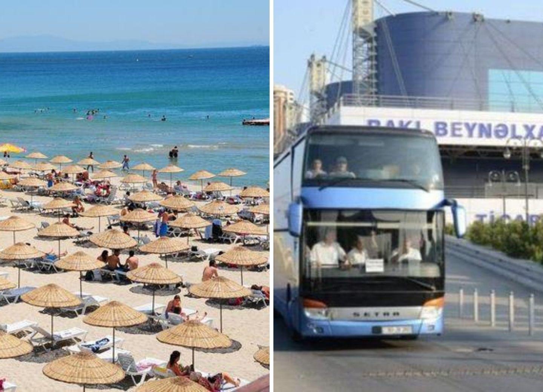 TƏBİB: Обсуждается вопрос открытия пляжей и возобновление поездок в районы