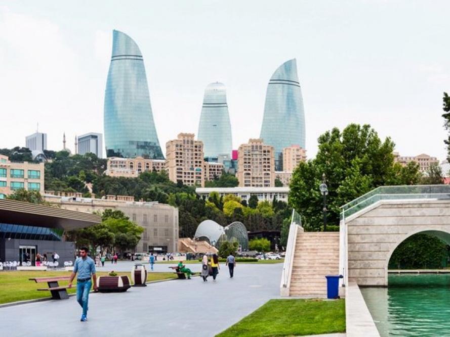 В воскресенье в Азербайджане сохранится жаркая погода