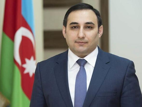 Назначен новый замминистра сельского хозяйства Азербайджана