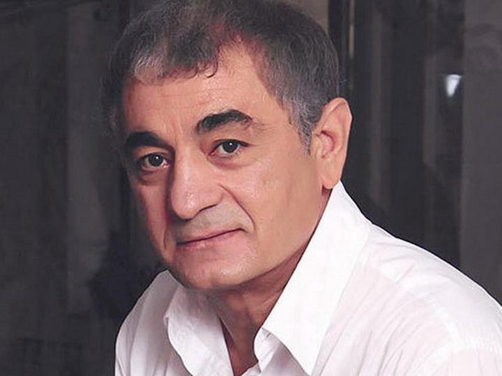 Юбилей «Актера без настроения». Фахраддин Манафов - о Родине, вере, одиночестве и хобби