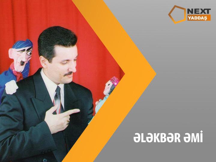 NEXT TV. Памяти Алекпера Гусейнова, известного всем как «Дядя Алекпер» - ВИДЕО