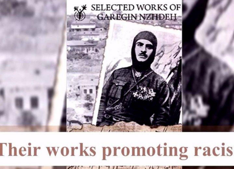 Мифы о «Великой Армении» и расовой исключительности армян: напоминает фашистскую Германию? – ВИДЕО