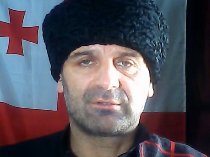 Грузинский блогер - о воровстве армян: «Они присваивают грузинскую историю и земли» - ВИДЕО