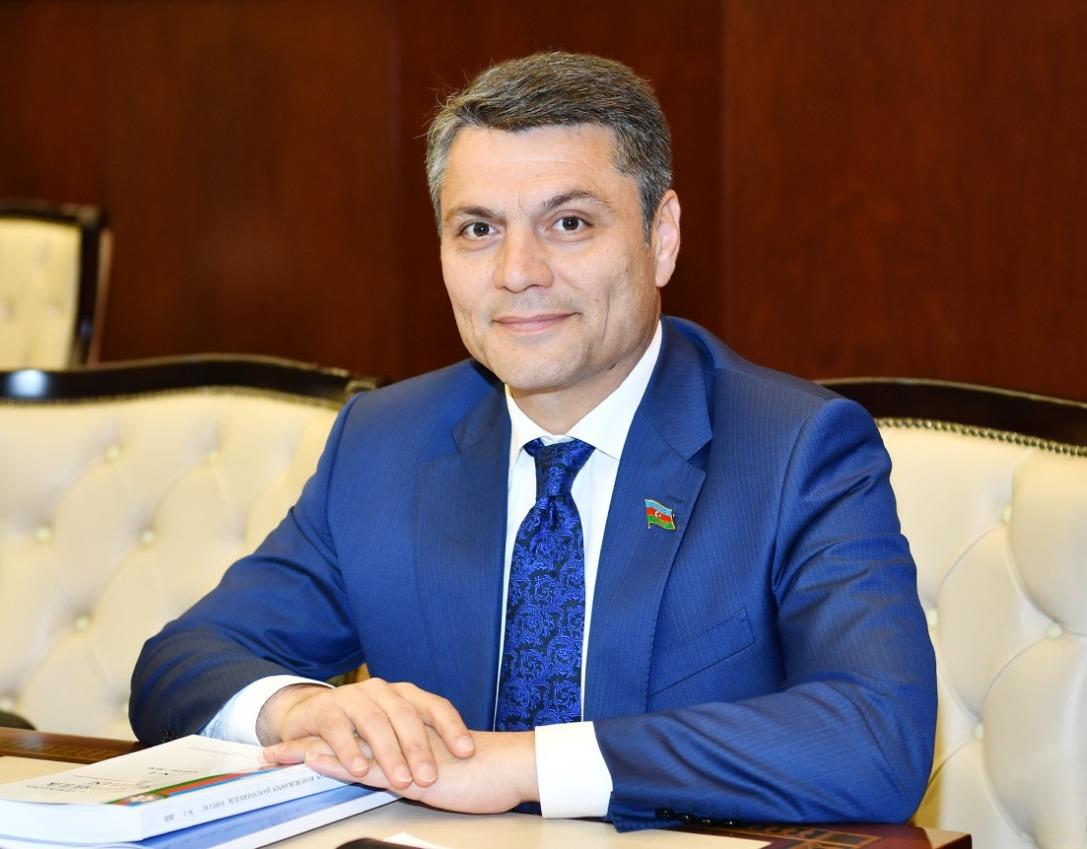 Azərbaycan dünyada effektiv siyasəti ilə fərqlənir