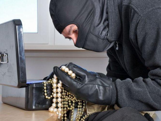В Баку из дома украдены драгоценности на сумму 1 млн манатов