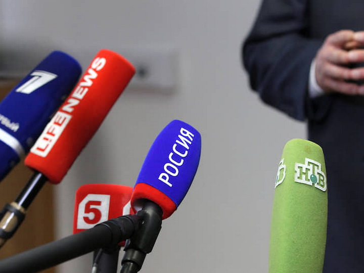 В Армении ограничат вещание телеканалов из России