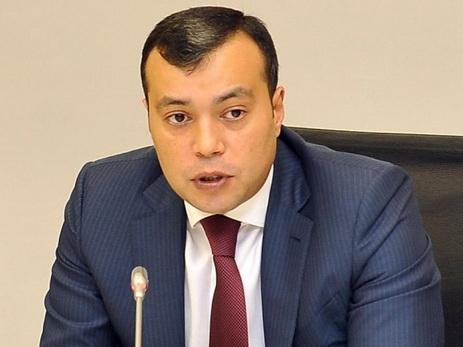 Сахиль Бабаев: «Продолжается процесс электронизации пенсий и пособий»