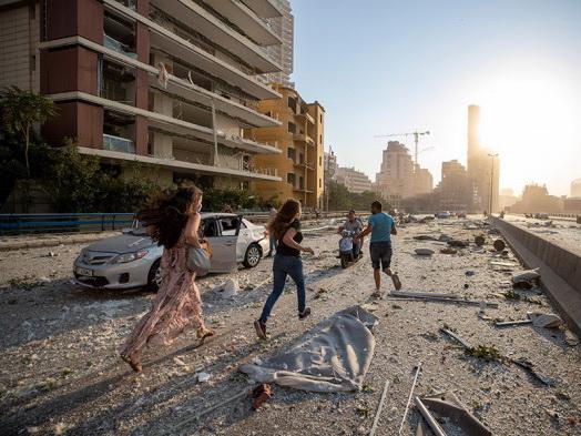 МИД Азербайджана об азербайджанцах, пострадавших в результате взрыва в Бейруте
