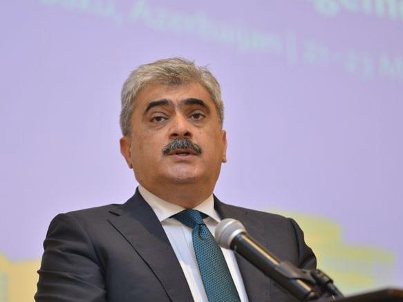 Глава Минфина Азербайджана: Прогнозируем падение ВВП не менее чем на 5%