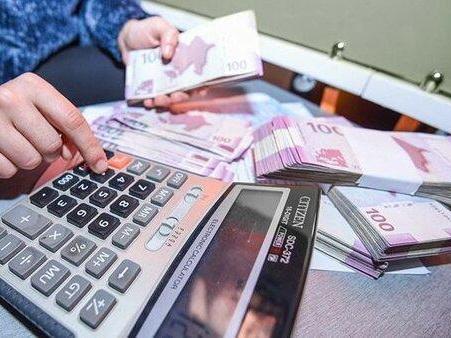 Общее снижение доходов госбюджета Азербайджана оценивается в 890 млн манатов - министр