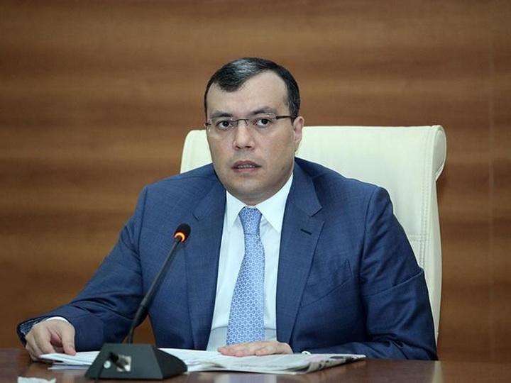 Сахиль Бабаев: Около 20 тыс. человек отказались от общественных работ