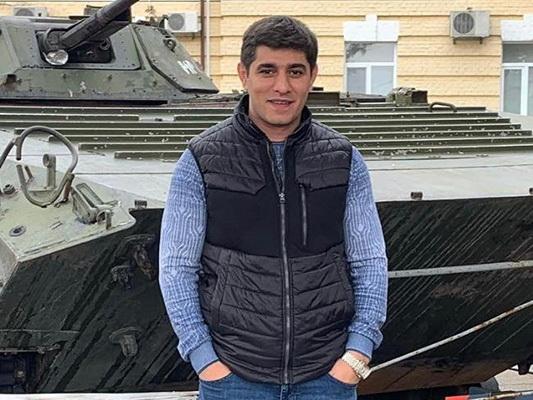 Вынесен приговор сыну скандально известного экс-депутата Милли Меджлиса - ФОТО