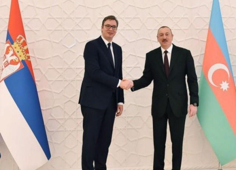 Президент Сербии сожалеет в связи с использованием Арменией на границе с Азербайджаном оружия сербского производства