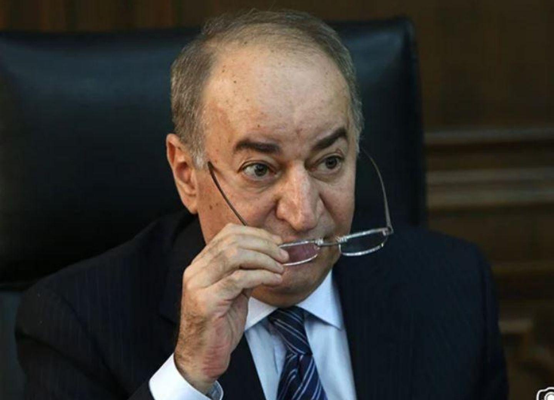 В Армении задержали экс-мэра Еревана за отказ давать показания против Саргсяна