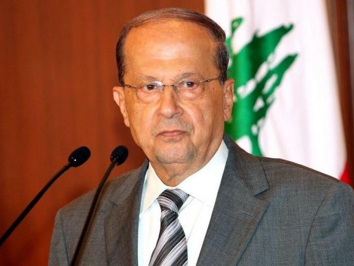 Президент Ливана не исключил причастности внешних сил к взрыву в Бейруте