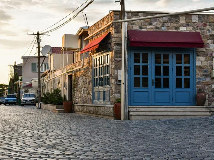 Ренессанс Балаханы: поселок стал новым туристическим маршрутом Абшерона - ФОТО