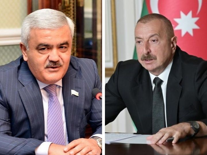 SOCAR ответила на критику Ильхама Алиева