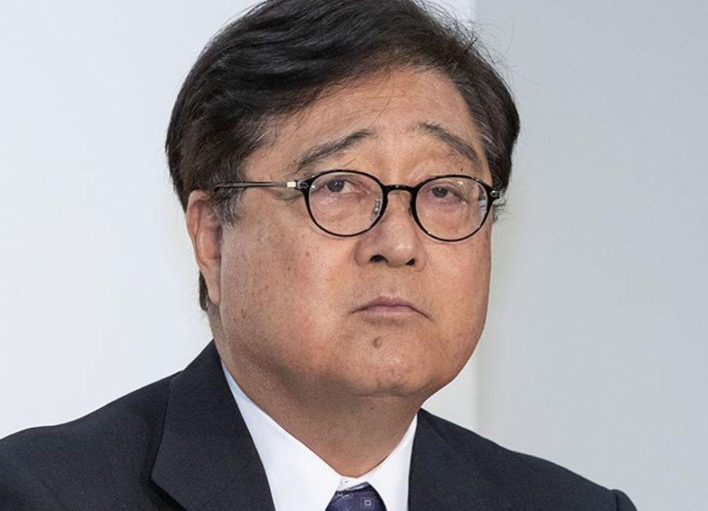 Председатель правления Mitsubishi Motors ушел в отставку