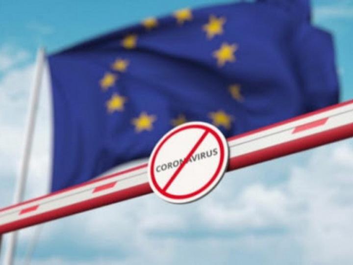 ЕС сократил список для открытия внешних границ до 10 стран