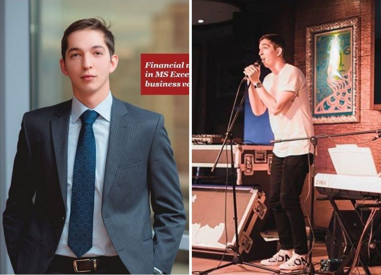 ВедадРзао жизни в Канаде, любви к музыке и работе в одной из крупнейшихмировыхкомпаний– ФОТО-ВИДЕО