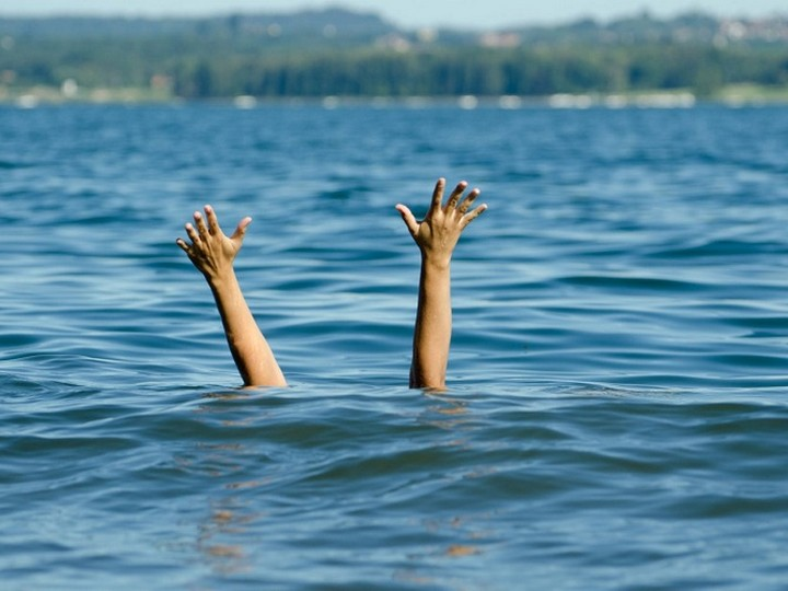 Sumqayıt sakini hamilə arvadını dənizdə boğub öldürdü