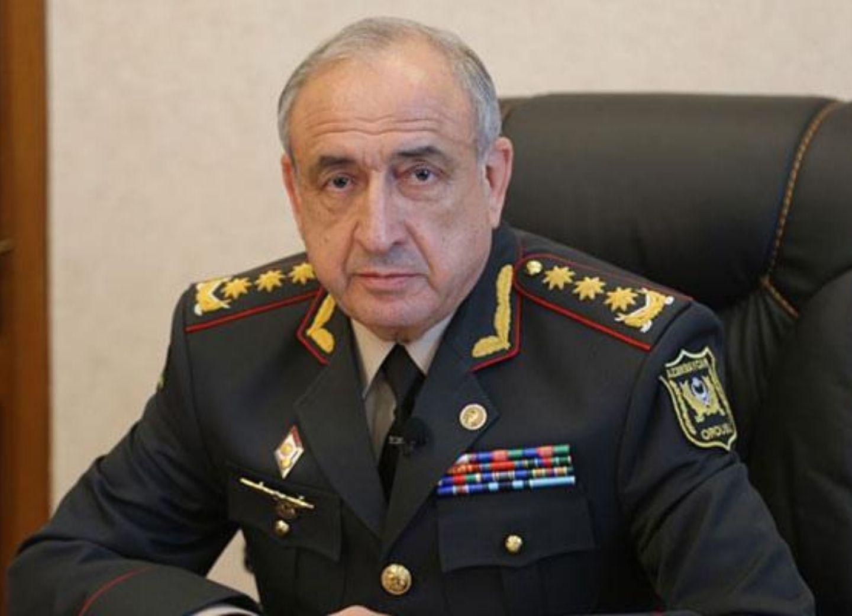 Реакция семьи генерала Магеррама Алиева на информацию о ДТП с его внуком