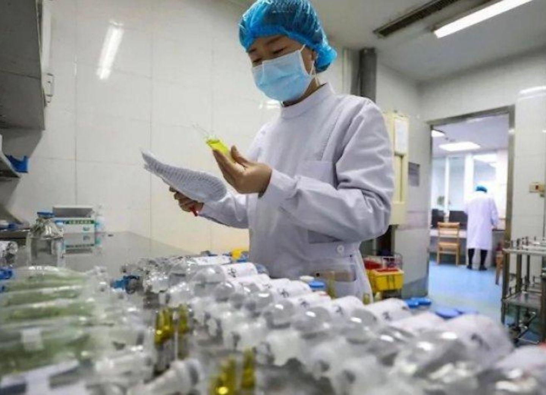 Медики предупредили о распространении в Китае еще одного опасного вируса